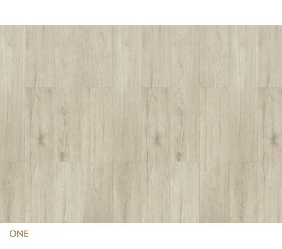 Виниловый пол LG Decotile Водяной дуб 2,5 мм