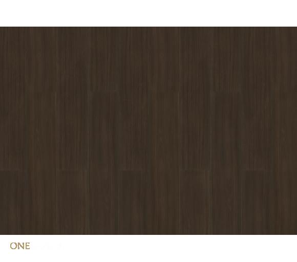 Виниловый пол LG Decotile Тик темный 2 мм