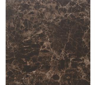 Виниловый пол LG Decotile Мрамор темный 3 мм