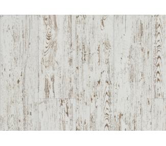 Виниловый пол LG Decotile Сосна окрашенная молочная 2,5 мм