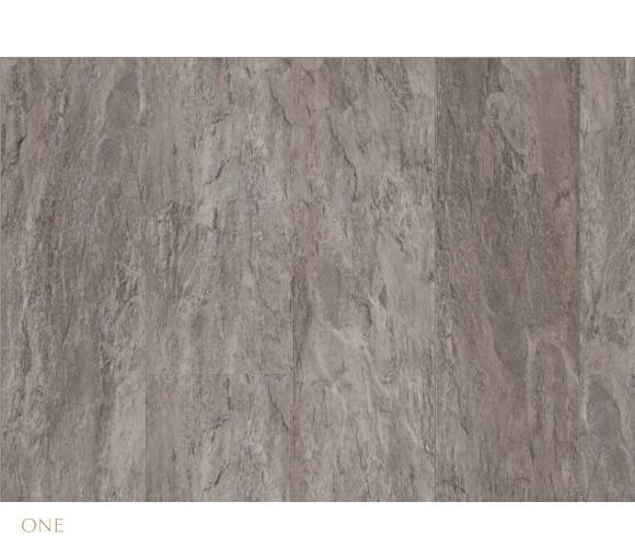 Виниловый пол LG Decotile Сланец темный 2,5 мм