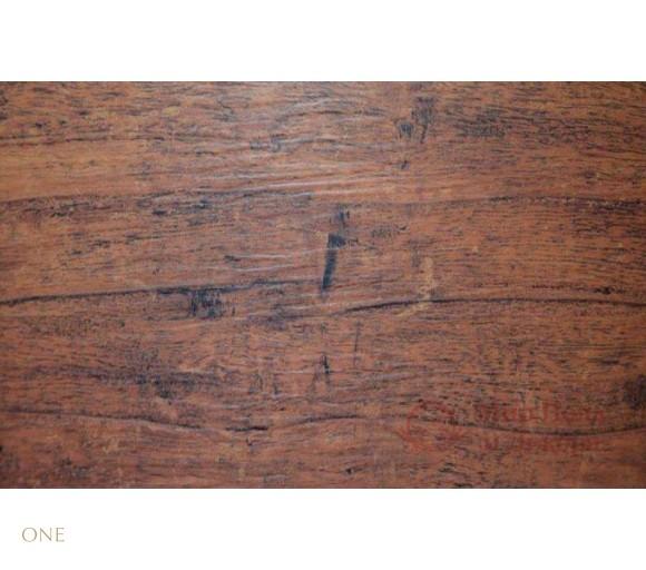 Виниловый пол LG Decotile Дуб мореный 2,5 мм